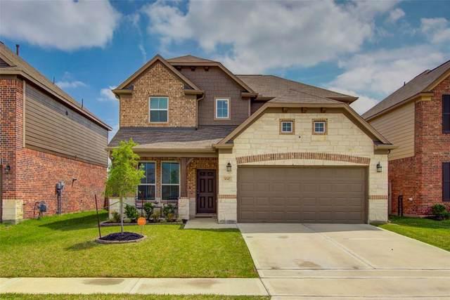 3042 Cheverny Drive, Katy, TX 77493 (MLS #66766088) :: Green Residential