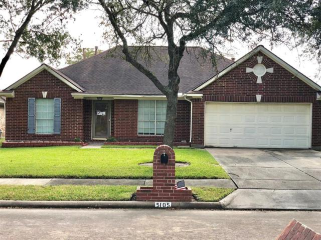5105 Glenview Court, La Porte, TX 77571 (MLS #66766912) :: The Queen Team