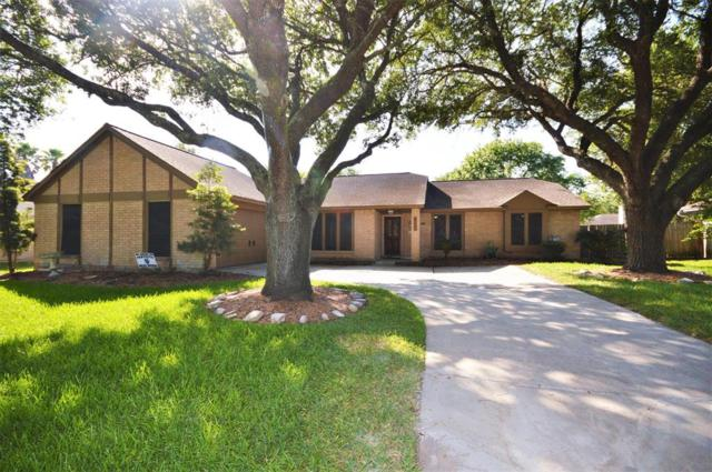 1310 W Castlewood Avenue, Friendswood, TX 77546 (MLS #6676931) :: The SOLD by George Team
