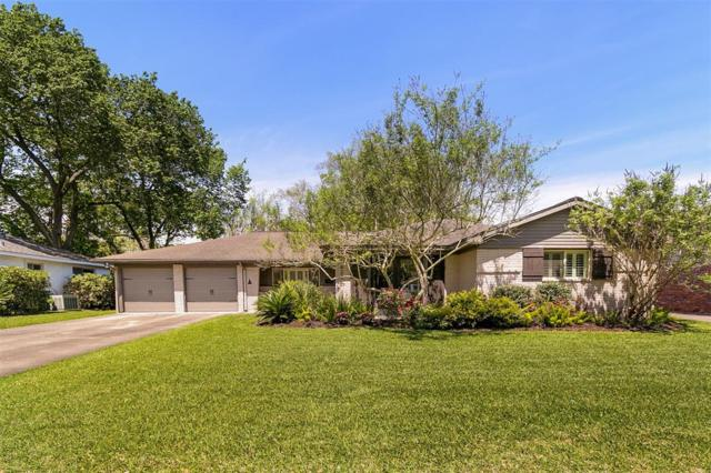 5426 Cheena Drive, Houston, TX 77096 (MLS #66769540) :: Fairwater Westmont Real Estate