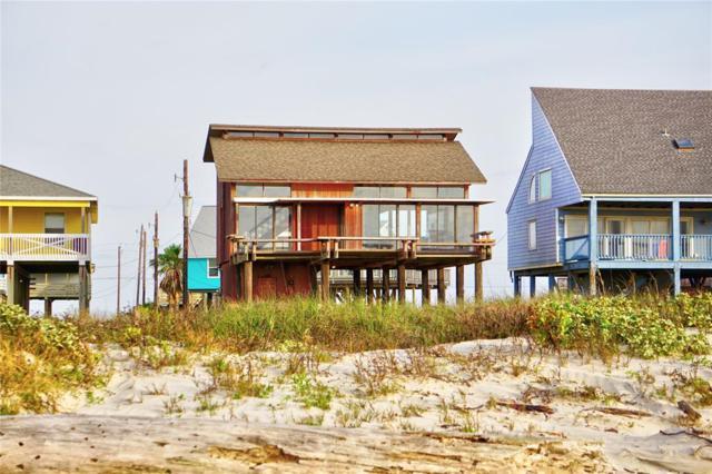 1902 Point Lafitte Court, Surfside Beach, TX 77541 (MLS #66769695) :: Texas Home Shop Realty