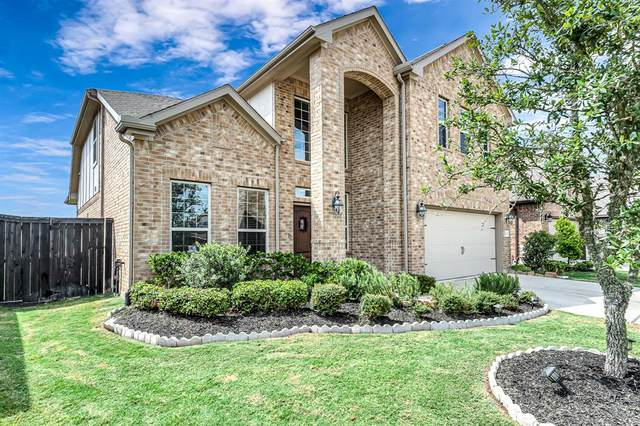 4319 Thornapple Hills Court, Richmond, TX 77406 (MLS #6677031) :: The SOLD by George Team