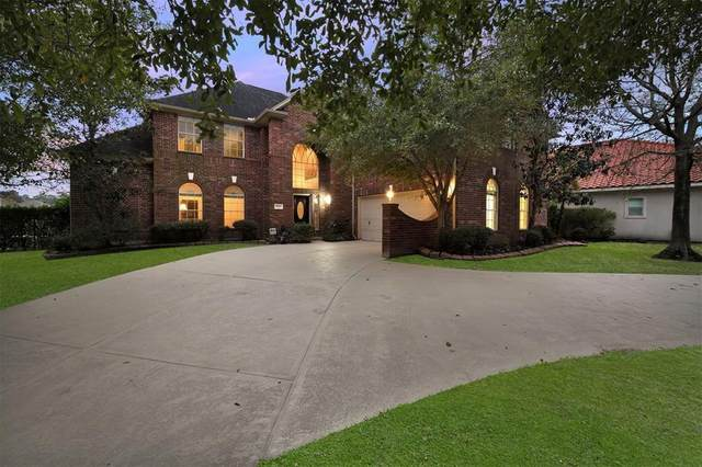 8322 Shoregrove Drive, Houston, TX 77346 (MLS #66773308) :: The SOLD by George Team