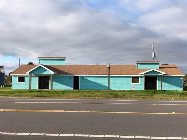 1935 Hwy 87, Crystal Beach, TX 77650 (MLS #66773500) :: Ellison Real Estate Team