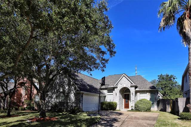 5918 Brook Bend Drive, Sugar Land, TX 77479 (MLS #66773673) :: Caskey Realty