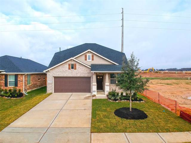 19338 Tobiano Park Drive, Tomball, TX 77377 (MLS #66778112) :: Texas Home Shop Realty