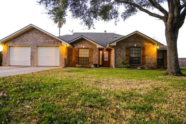 914 John Albert Drive, East Bernard, TX 77435 (MLS #66779963) :: The SOLD by George Team