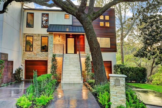 6 Farther Point, Houston, TX 77024 (MLS #6678051) :: Giorgi Real Estate Group