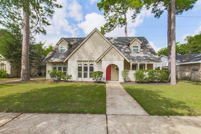 6915 Oak Bough Drive, Houston, TX 77088 (MLS #6678090) :: The Heyl Group at Keller Williams
