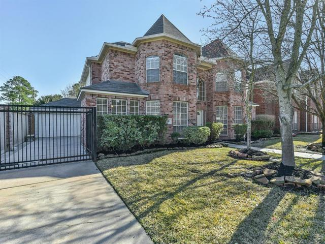 8003 Royal Crest Court, Spring, TX 77379 (MLS #66782693) :: Giorgi Real Estate Group