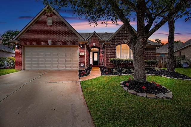 4706 Sandy Arbor Court, Katy, TX 77494 (MLS #66783563) :: Area Pro Group Real Estate, LLC