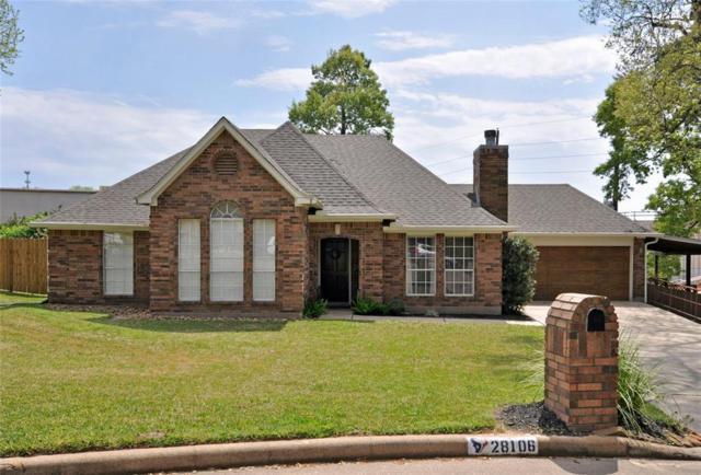 28106 Linda Lane, Tomball, TX 77375 (MLS #66784179) :: Giorgi Real Estate Group