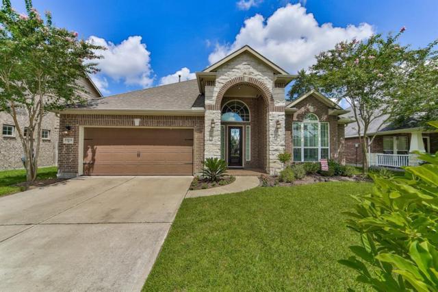 13811 Birney Point Lane, Houston, TX 77044 (MLS #66785157) :: Giorgi Real Estate Group
