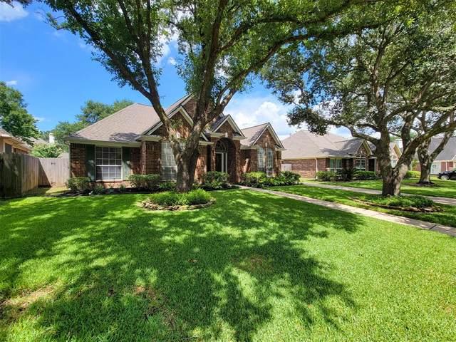 1315 Crescent Parkway Court, Houston, TX 77094 (MLS #66786748) :: TEXdot Realtors, Inc.