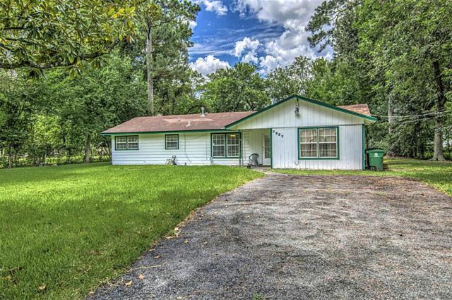 7337 Orville Street, Houston, TX 77028 (MLS #66789172) :: Giorgi Real Estate Group