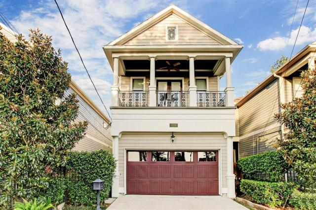 1228 Herkimer Street, Houston, TX 77008 (MLS #66790313) :: NewHomePrograms.com LLC