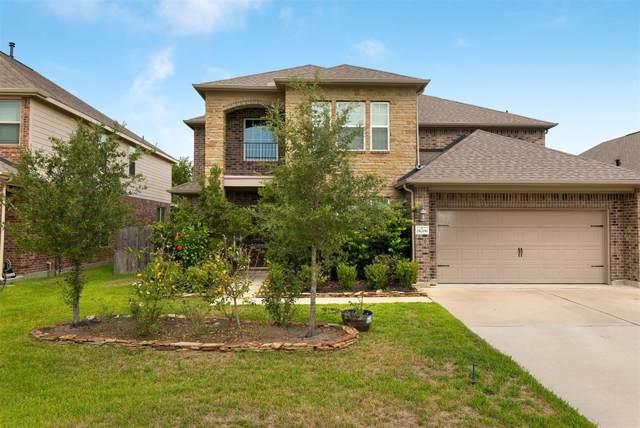 26706 Sooty Tern Drive, Katy, TX 77494 (MLS #66792635) :: Texas Home Shop Realty