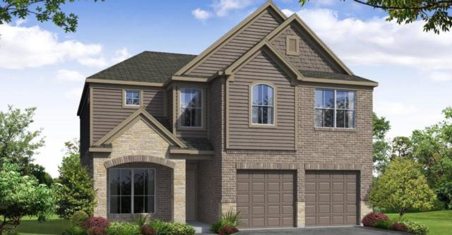 2266 Garden Square Path, Spring, TX 77386 (MLS #66795662) :: The Sold By Valdez Team