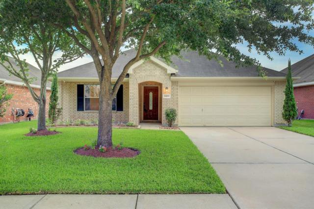 24211 Silversmith Lane, Katy, TX 77493 (MLS #66795809) :: The SOLD by George Team