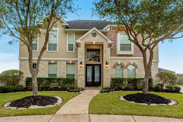 5907 Briar Hill Court, Sugar Land, TX 77479 (MLS #66796805) :: Giorgi Real Estate Group