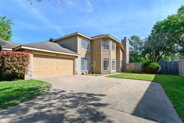 8506 Pine Falls Dr Drive, Houston, TX 77095 (MLS #6679893) :: Texas Home Shop Realty
