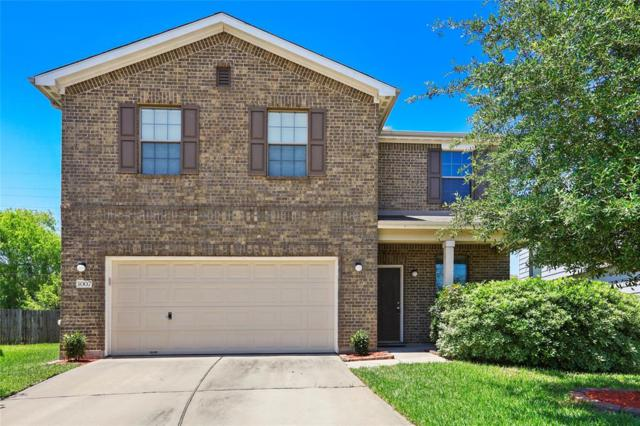 3007 Legends York Drive, Spring, TX 77386 (MLS #66799300) :: Magnolia Realty