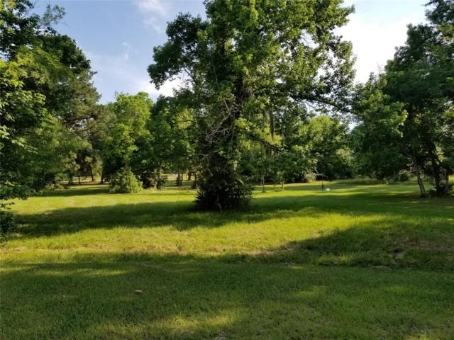 000 Deer Run Circle, Coldspring, TX 77331 (MLS #66799680) :: The Jill Smith Team