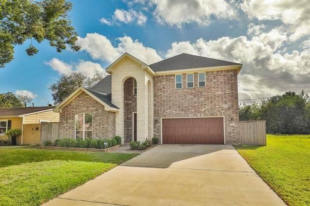 9717 Chatfield Street, Houston, TX 77025 (MLS #6680018) :: Michele Harmon Team