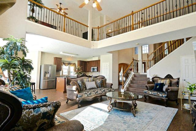 7406 Wakefield Meadow Lane, Richmond, TX 77407 (MLS #66801215) :: Giorgi Real Estate Group