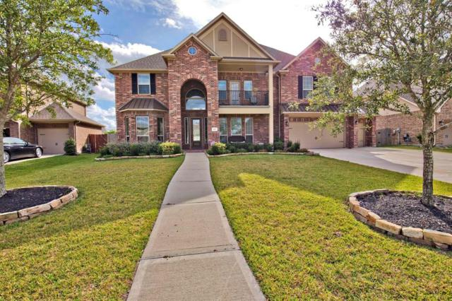 9911 Durango Path Lane, Cypress, TX 77433 (MLS #66805577) :: Texas Home Shop Realty