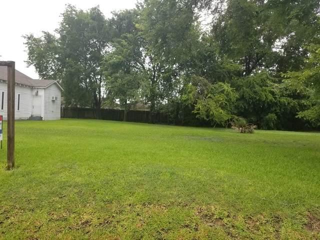 0 Nichols, Houston, TX 77020 (MLS #66806820) :: My BCS Home Real Estate Group