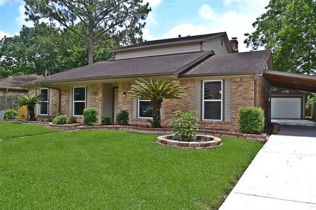 10906 Sagecrest Lane, Houston, TX 77089 (MLS #66809807) :: Texas Home Shop Realty
