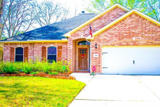 3405 Nottingham Lane, Montgomery, TX 77356 (MLS #66810858) :: Magnolia Realty