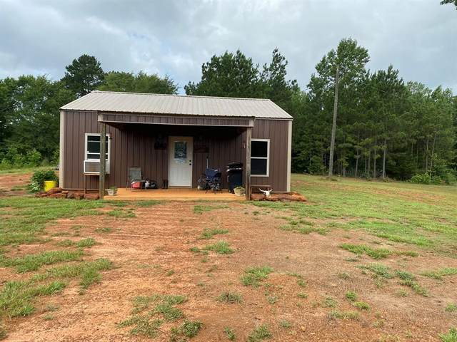 3278 County Road 1585, Grapeland, TX 75844 (MLS #66811089) :: The SOLD by George Team
