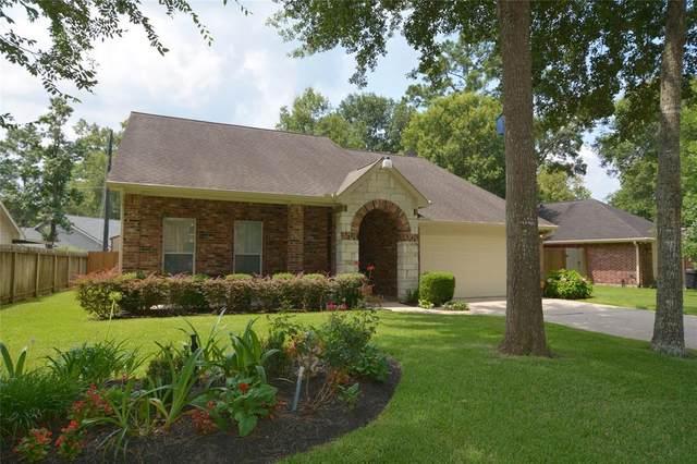 1819 Halyard Drive, Crosby, TX 77532 (MLS #66812432) :: Texas Home Shop Realty