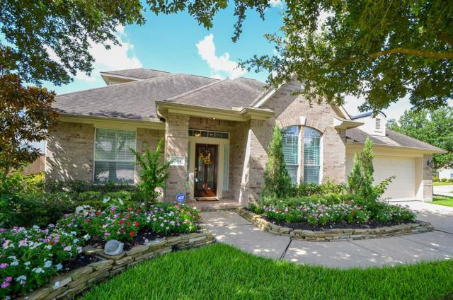 12314 Winding Shores, Pearland, TX 77584 (MLS #66814952) :: Christy Buck Team