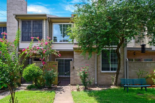 720 Country Place Drive B, Houston, TX 77079 (MLS #66818162) :: The Home Branch