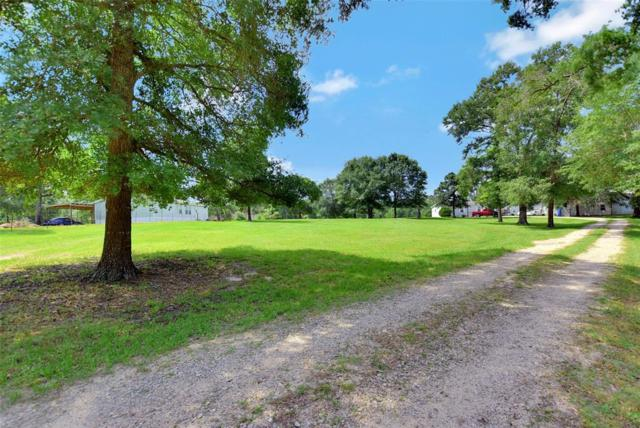 Tract 2-3 County Road 302, Plantersville, TX 77363 (MLS #66819027) :: Texas Home Shop Realty