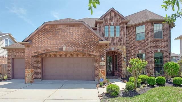 13722 Blue Orchid Court, Houston, TX 77044 (MLS #66820998) :: Ellison Real Estate Team