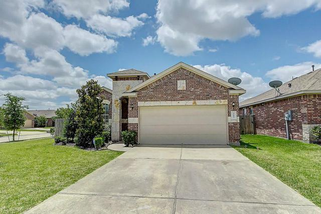 3203 Carriage Cove Court, League City, TX 77539 (MLS #66824964) :: Texas Home Shop Realty