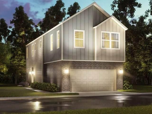 1519 Beach Oak Drive, Houston, TX 77084 (MLS #66826199) :: My BCS Home Real Estate Group