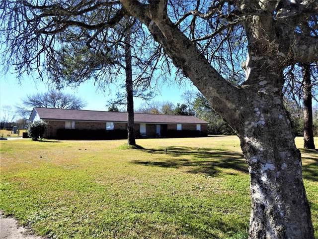 6234 County Road 166, Alvin, TX 77511 (MLS #66831044) :: NewHomePrograms.com LLC