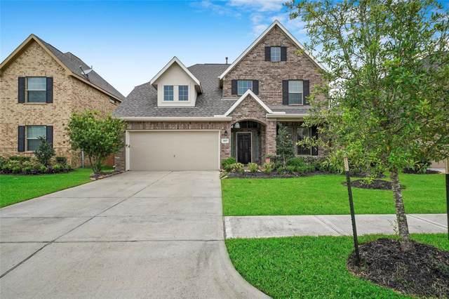 2807 Bottiglia Way, League City, TX 77573 (MLS #66832039) :: Green Residential