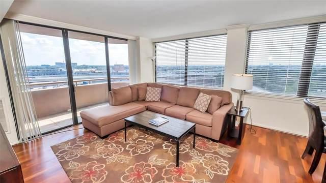 3525 Sage Road #1003, Houston, TX 77056 (MLS #66833491) :: Homemax Properties