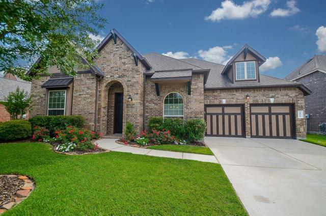 10910 Lombardia Court, Richmond, TX 77406 (MLS #66835808) :: The SOLD by George Team