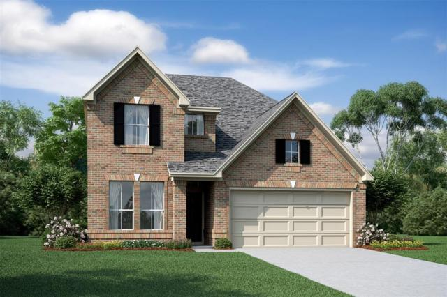 107 San Marcos Drive, Baytown, TX 77523 (MLS #66835992) :: NewHomePrograms.com LLC