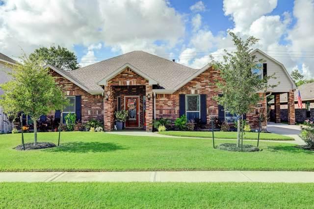 2009 Amado Lane, League City, TX 77573 (MLS #66836652) :: Texas Home Shop Realty