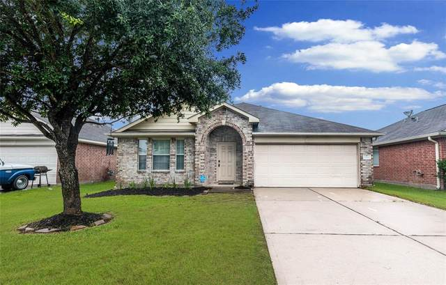 25402 Barmby Drive, Tomball, TX 77375 (MLS #66838439) :: Ellison Real Estate Team