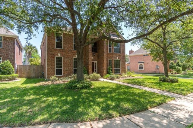 2212 Quiet Lake Court, League City, TX 77573 (MLS #66841035) :: Texas Home Shop Realty