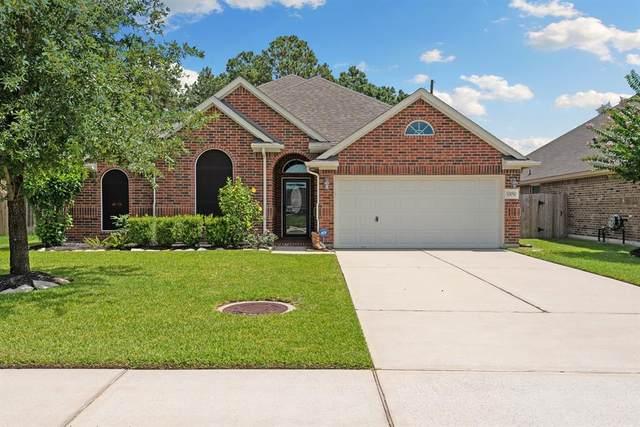 13050 Chatfield Manor Lane, Tomball, TX 77377 (MLS #66845526) :: Ellison Real Estate Team